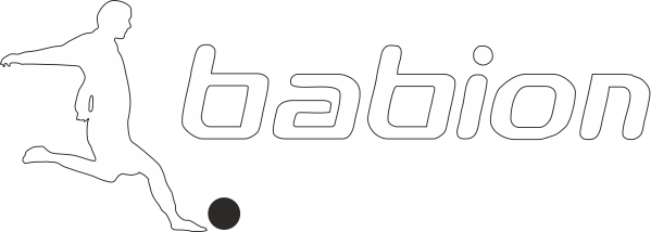 Sporthaus Babion Retina Logo