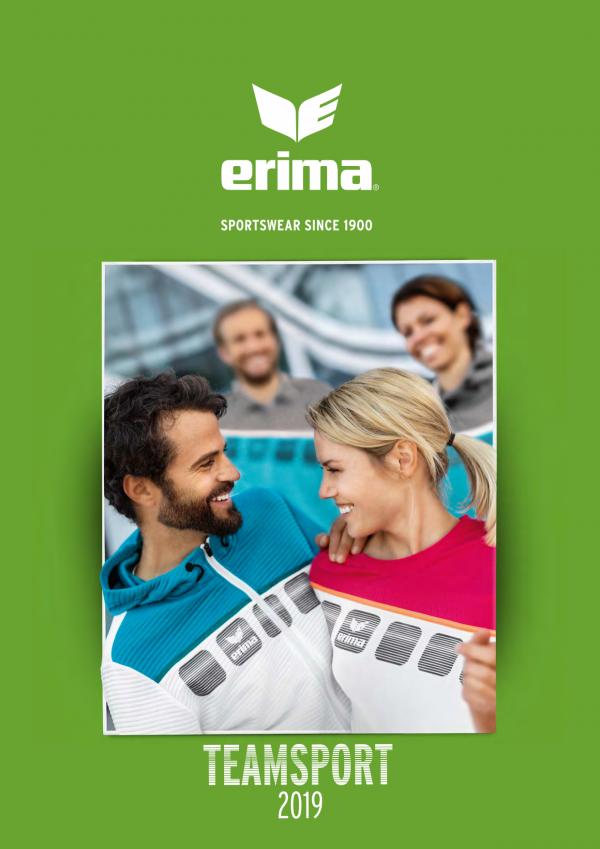 Erima Katalog